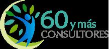60 y más logo
